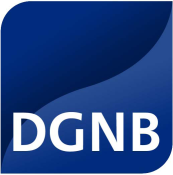 Simulation of thermal comfort and air quality - DGNB certificate for production and storage building in Tczew